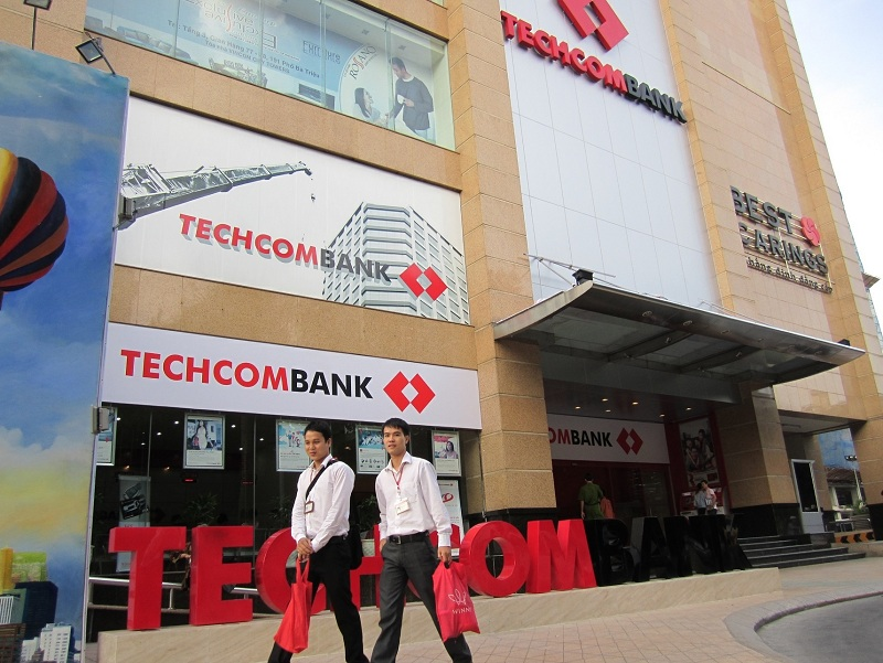 Hãy trải nghiệm giao dịch chứng khoán tại Techcombank