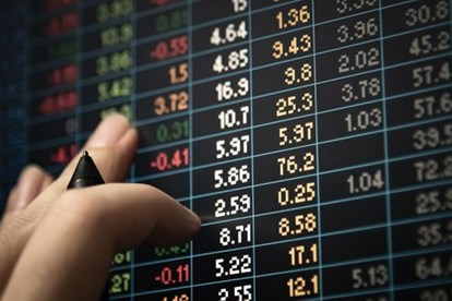Định giá cổ phiếu theo phương pháp chiết khấu cổ tức