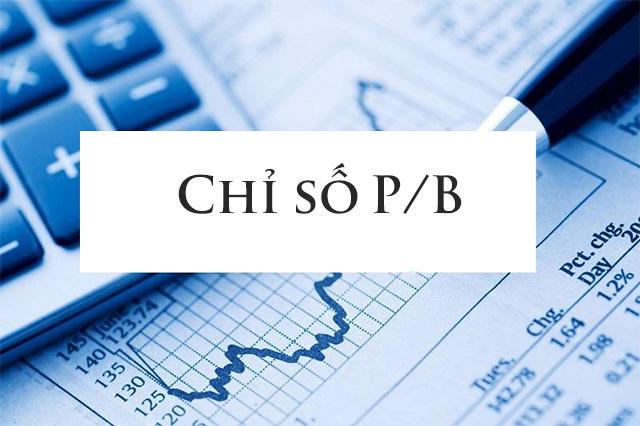 Định giá cổ phiếu bằng chỉ số P/B