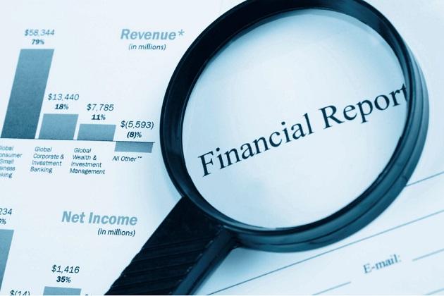 Các chỉ tiêu quan trọng trong phân tích báo cáo tài chính