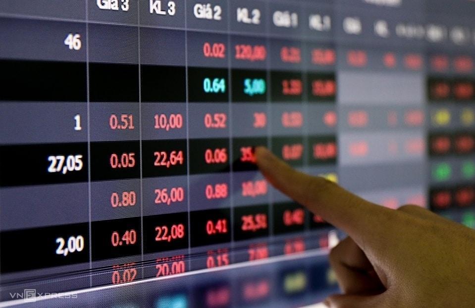 Giá trị thực của cổ phiếu