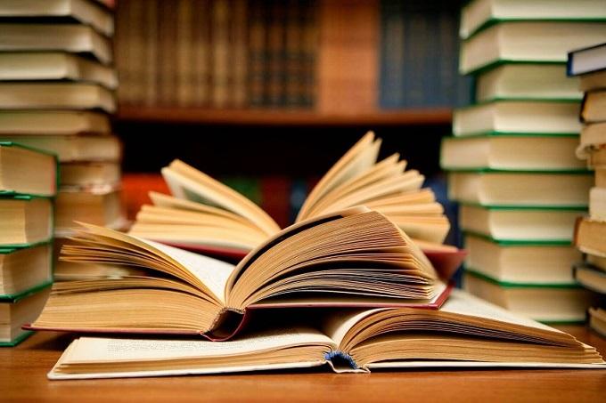 Top 10 cuốn sách hay về tài chính