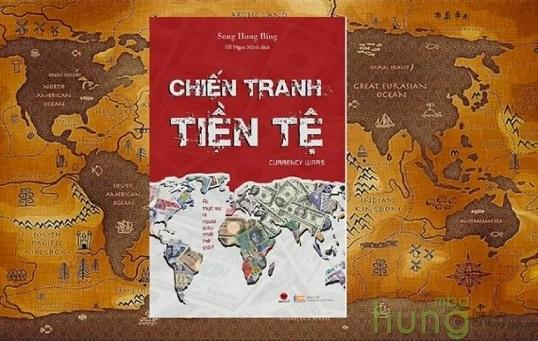 """Chiến tranh tiền tệ"""" của Shong Hong Bin"""