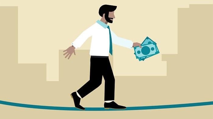 Các chỉ số rủi ro tài chính