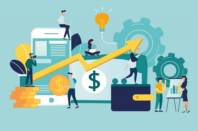 Chiến lược đầu tư vốn hóa thị trường